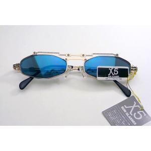 X5-SLZ2-F2 サングラス by MARUMAN マルマン 蔵出し デッドストック 現品限り|uemuramegane