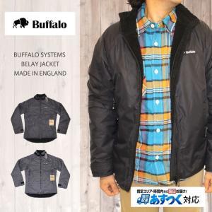 BUFFALO SYSTEMS バッファローシステムズ BELAY JACKET ビレージャケット MADE IN ENGLAND