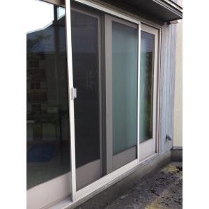 【網戸】アンダーセン木製窓/グライディング・片引きドア用 8068