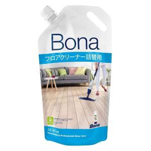 Bona フロアクリーナー詰替え用 uenojyuken