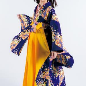 【商品名】 レンタル 卒業式 袴  【品 番】 J-ROSSO-122  【商品内容】 着物 / 帯...