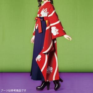 【商品名】 レンタル 卒業式 袴  【品 番】 J-ROSSO-102  【商品内容】 着物 / 帯...