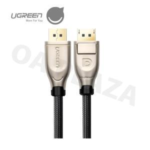 4K Displayport ケーブル 2m DP v1.2 ディスプレイポート オス-オス ケーブル 金メッキコネクタ UGREEN dp107 TH|ugreen-oaplaza