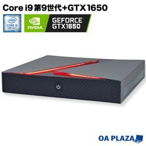 新品 パソコン デスクトップパソコン 第9世代Corei9 搭載 ミニパソコン NVIDIA GTX1650 Windows10 Microsoftoffice2019 新品メモリ8GB 新品SSD180GB 4K出力 _F|ugreen-oaplaza