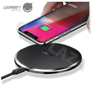 ワイヤレス充電器 iphone 8 iPhoneX 充電器 ...