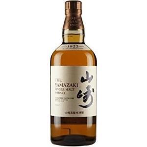 山崎蒸溜所が持つ多彩な原酒の中から、 ブレンダーたちが理想のモルトを選び抜き、生まれたシングルモルト...