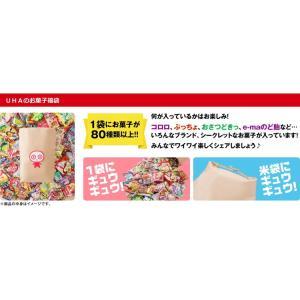 UHA味覚糖 お菓子福袋 80種類以上入り 詰め合わせ uha-mikakuto 06