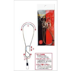 ヤマワ産業 パーフェクトストリンガーフック( シーバス)3個入|uido