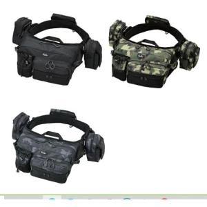 2016NEW!エバーグリーン(EVERGREEN) E.G.ヒップ&ショルダーバッグHD2|uido