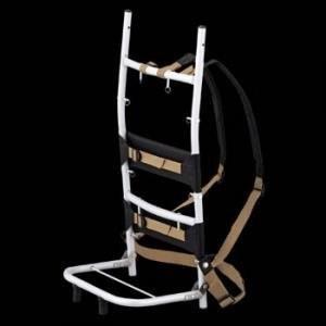(送料無料)アルミバックパックフレーム(折り畳み式)PX8532L|uido