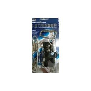 (送料無料) ゴールデンミーン  GMストリンガー L ブルー (ロープ・ブラック)|uido