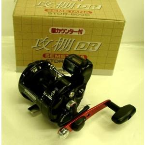プロックス(PROX) 攻棚DR800C カウンター付|uido