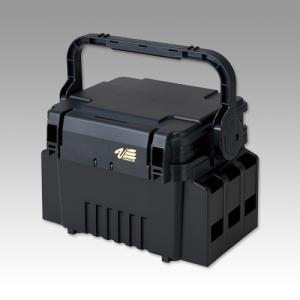 明邦化学工業 ランガンシステム VS-7055(ブラック)|uido