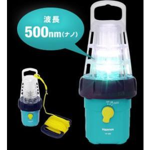 ハピソン (Hapyson) 電池式LED水中集魚灯YF・500|uido