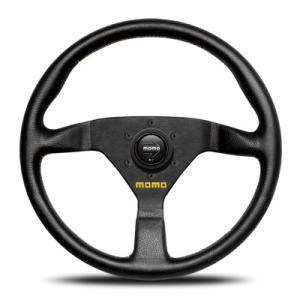 【正規品】MOMO ステアリング VELOCE RACING (ヴェローチェレーシング) 35パイ(350mm) V-1 uj-factory