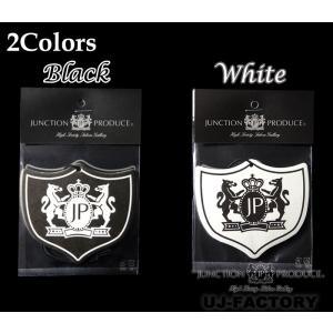 【JUNCTION PRODUCE】 ジャンクションプロデュース  VIPペーパーフレグランス  《ブラック / ホワイト》|uj-factory