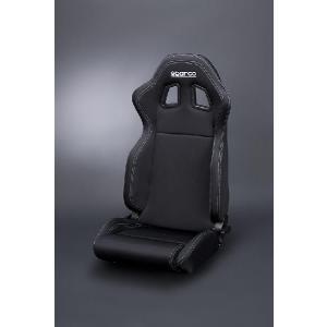 sparco スパルコ セミバケ R100 ブラック|uj-factory|03