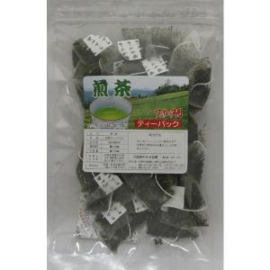 リーフ お茶の葉(粉茶では、無い)を使っていますので、値段は少し高めですが、味が違います。粉茶独特の...