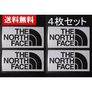 THE NORTH FACE ザ ノースフェイス ステッカー NN88106 TNF カッティングス...
