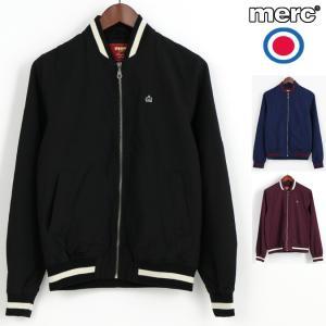 メルクロンドン Merc London モンキージャケット Jacket ジャケット 2色 メンズ|ukclozest