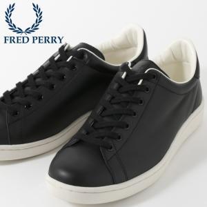 フレッドペリー 正規販売店 Fred Perry スニーカー シューズ ブロー Breaux 17AW ブラック|ukclozest
