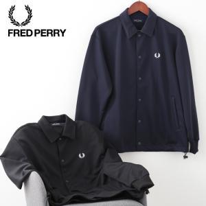 【送料無料】 上着 アウター ジャケット 黒 紺 フレッド・ペリー f2599 01 07 *xs ...