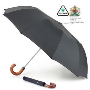 フルトン FULTON かさ 傘 ダークウッド 英国王室御用...