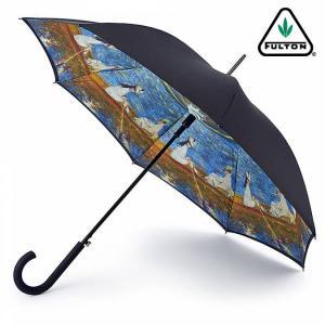 フルトン FULTON かさ 傘 ブルームズベリー ザ・スキ...