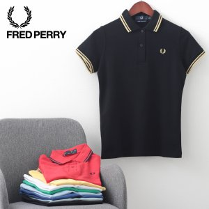 Fred Perry 正規販売店 FRED PERRY ( フレッド・ペリー ) 英国製のティップラ...