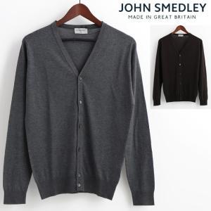 【送料無料】 ジョン スメドレー JOHNSMEDLEY ウィッチャーチ ニットウェア 男性 ジョン...