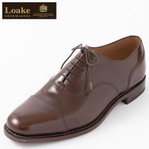 英国王室御用達 ローク Loake England シューズ 【送料無料】 英国ブランド L1 革靴...