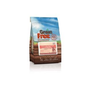 グレインフリー フィッシュワン サーモン&トラウト 12kg ukfood