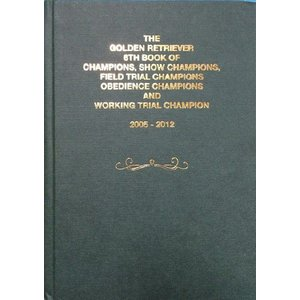 The Gorlden Retriever 6th Book|ukfood