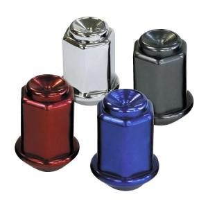 タイヤ ホイール関連用品 HITMAN リアワイパーハット レーシングナット 6/8mm共通 HM9...