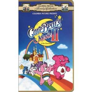 (中古品) Care Bears Movie 2 [VHS] [Import]  【メーカー名】 S...