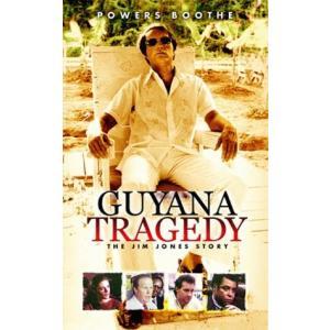 (中古品) Guyana Tragedy: Story of Jim Jones [VHS] [Im...