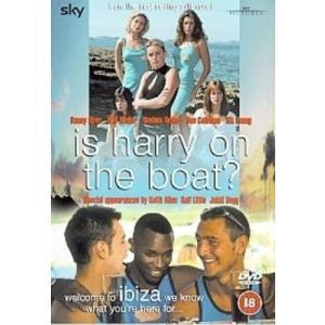 (中古品)Is Harry on the Boat? [DVD] [Import]