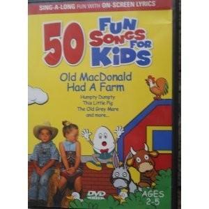 (中古品)Old Macdonald Had a Farm [DVD] [Import]