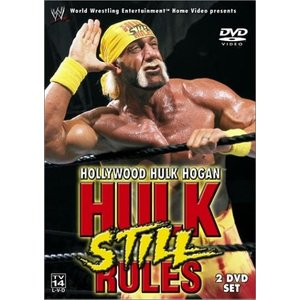 (中古品) Wwe: Hollywood Hulk Hogan - Hulk Still Rules...