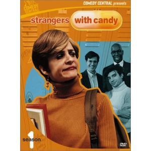 (中古品)Strangers With Candy: Season 1 [DVD] [Import]