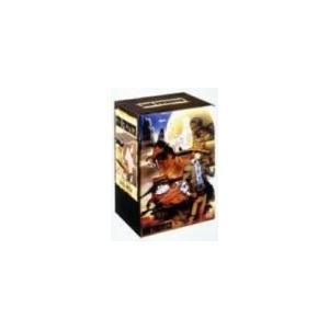 (中古品) ガンフロンティア DVD-BOX 第1話~第13話収録  【メーカー名】 マクザム  【...