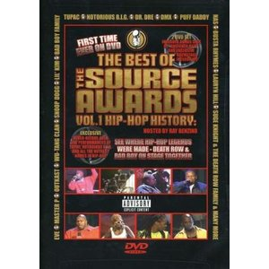 (中古品)Best of Source Awards 1 [DVD] [Import]