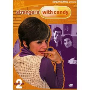 (中古品)Strangers With Candy: Season 2 [DVD] [Import]