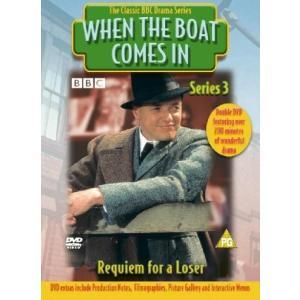 (中古品)When the Boat Comes In [DVD]