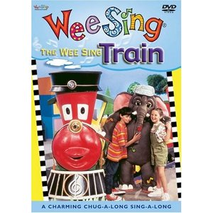 (中古品)Wee Sing Train [DVD] [Import]