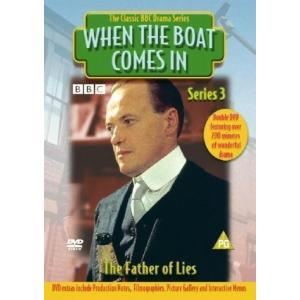 (中古品)When the Boat Comes In [DVD] [Import]