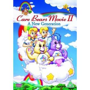 (中古品) The Care Bears [DVD] [Import]  【メーカー名】 Uca  ...