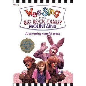 (中古品)Wee Sing in the Big Rock Candy Mountains [DVD...