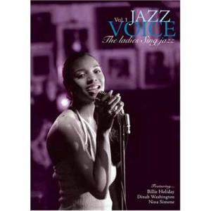 (中古品) Jazz Voice 1: Ladies Sing Jazz [DVD] [Import...