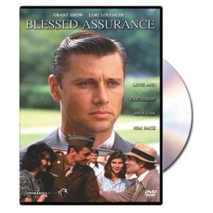 (中古品)Blessed Assurance [DVD] [Import]